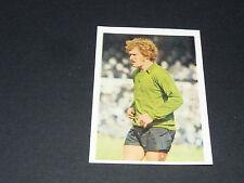 251 ERIC MARTIN SOUTHAMPTON SAINTS FKS PANINI FOOTBALL ENGLAND 1970-1971