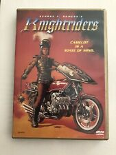 Knightriders (DVD, Anchor Bay, Directed By George Romero)