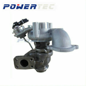 TD02 Turbo charger 49373-02013 for Peugeot 207 / 2008 1.4HDI 68HP DV6ETED4 2012-