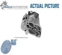 NEW BLUE PRINT ENGINE STARTER MOTOR GENUINE OE QUALITY ADT31214