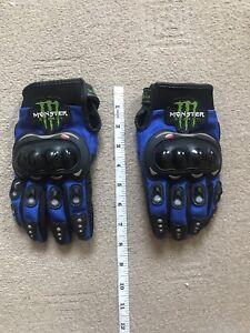 Kids Motocross Gloves