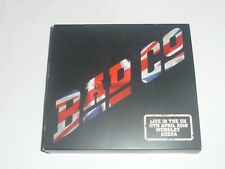 bad company - live in the uk - wembley