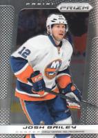 2013-14 Panini Prizm Hockey #57 Josh Bailey New York Islanders
