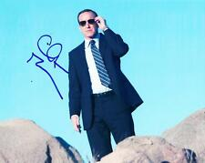 CLARK GREGG SIGNED 8X10 PHOTO AUTOGRAPH MARVELS AVENGERS AGENTS OF SHIELD COA C