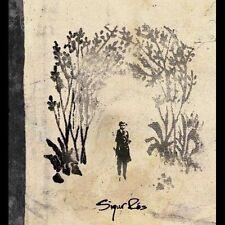 Sigur Rós - Takk... (CD, Bookbound case, 2005, Geffen US)
