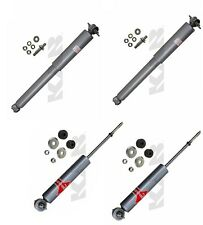 For Oldsmobile Cutlass 68-77 Front+Rear Shock Absorbers KYB Gas-A-Just