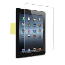 4x Protector Pantalla iPad 3 ANTIRREFLEJOS + 4x Gamuzas 4xp200