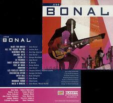 JEAN BONAL  (ALBUM CD 2000)