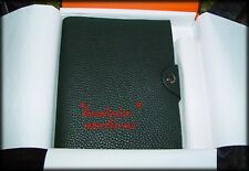 NIB NEW AUTH HERMES ULYSSE BENTLEY NOTEBOOK AGENDA *LIMITED EDITION* in GIFT BOX