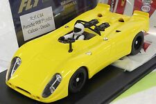 FLY C44 CAMEL / ESSO PORSCHE 908 FLUNDER LE MANS 71'73' NEW 1/32 SLOT CAR *RARE*