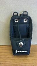 HLN9701 Motorola Nylon Carry Case CP200, CP200D