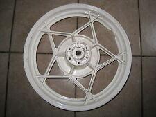 GSX 1100 S Katana gs110x rueda trasera llanta trasera 2,50 x 17 RAD Wheel rim rear