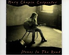 CD MARY CHAPIN CARPENTER	stones in the road	1994 EX (A1358)