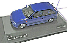 WHITEBOX WB211 Opel Astra GSI 16v 1992, 1/43, mb