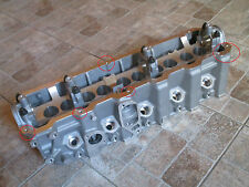 NEW Cylinder Head VW TRANSPORTER 2,4 D / 2,4 D Syncro (1990-2003)