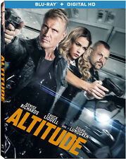 Altitude (2017, Blu-ray NEW)