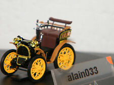 RENAULT TYPE A 1899 NOREV 1/43 Ref 519512