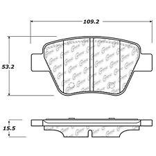 StopTech 308.14560 StopTech Street Brake Pads