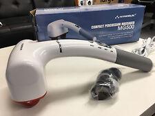 Hangsun Electric Handheld Neck Back Massager MG500 with Infrared Heating UK plug