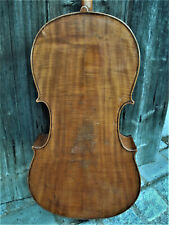Sehr altes Cello 18. / 19. Jhd - Very old cello