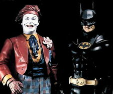 Movie Batman & Joker Set 1/6 Figure Vinyl Model Kit