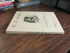 K.-X. Roussel Lucie Cousturier 1927 Bernheim-Jeune French Text