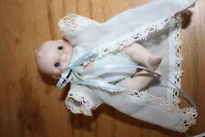"5"" Jointed Leg + Arm Kewpie Doll Lorrayne Herres body Rare"
