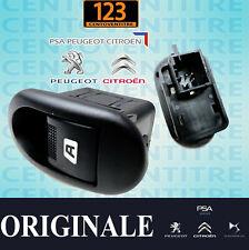 Interruttore pulsante alzacristallo singolo CITROËN C3 Picasso 2009 PC2G