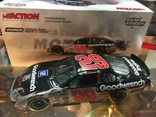 KEVIN HARVICK 2005 ACTION #29 GM GOODWRENCH BRISTOL WIN CHEVY 1/24