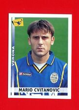 CALCIATORI Panini 2000-2001 - Figurina-sticker n. 394 - CVITANOVIC -VERONA-New
