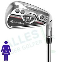 TaylorMade M CGB MCGB Approach Wedge AW Graphitschaft Recoil 450ES F1 für Damen