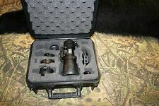 Atn Ps-22 Gen 3 Day /Night Vision Attachment With Built In Ir With One Extra Ir