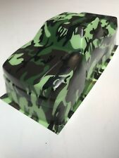 NEW HPI Mini Recon Squad One Uncut Factory Painted Body Green Camouflage Genuine