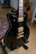 E-Gitarre Ibanez AR250 Black, Solidbody, Topzustand mit Original-Gigbag