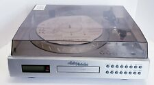 ANDERS NICHOLSON 2655MO Turntable Record Player, Cassette, CD Recorder Tested