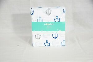 Anchor Twin Bed Sheet Set - New