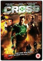Cross [DVD] [2011] [DVD][Region 2]