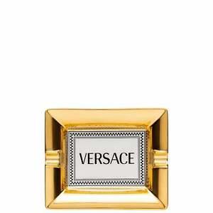 Versace Medusa Rhapsody Ashtray 16cm