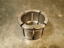 """New listing Erickson G-Series Tap Collet: 340774200, 1.370"""" Bore 8737Ce4 Used Good Condition"""