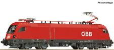 ROCO 73246 Electric Locomotive Taurus Rh 1116 ÖBB Sound New Boxed