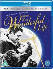 Its A Wonderful Life Blu-Ray NEW BLU-RAY (8310061)