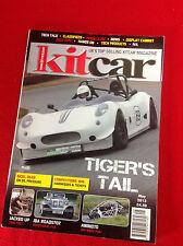 Kit Car Magazine : May 2013