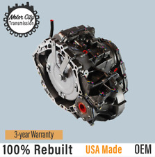 For Chrysler Town & Country Dodge Grand Caravan Rebuilt 62Te Transmission