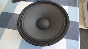 12 inch speaker, driver. unbranded