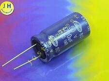 Stk. 1 x 4700 uF / 50V Elektrolytkondensator Electrolytic Capacitor #A885