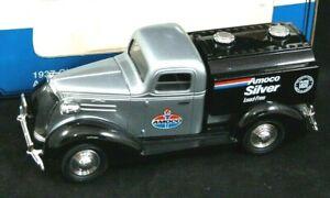 1937 AMOCO Chevrolet Tanker Bank Liberty Classics 1993 Limited Edition  MIB