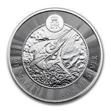 ILES CAIMANS 1 Dollar Argent 1 Once le Marlin 2017 - 1 Oz silver coin