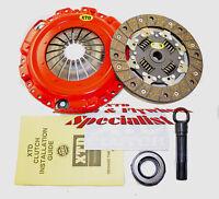 XTD STAGE 1 CLUTCH KIT 99-06 VW BEETLE GOLF JETTA GL GLS 2.0L MK4
