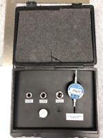 "Sylvac Fowler Ultra Digit Mark IV .00005"", 1""/25mm Digital Indicator Swiss Made"