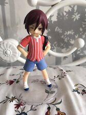 Free! Eternal Summer Rin Matsuoka Toy'sworks Mini Figure Iwatobi Anime Manga